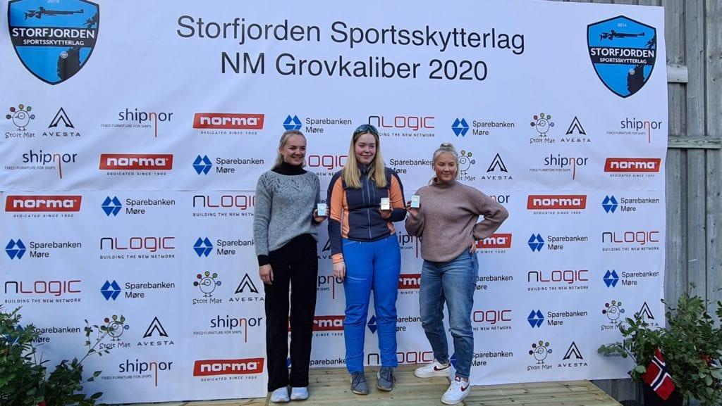 3x20 jrkv vinnerlaget fra Meråker