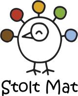 Stolt Mat - Logo
